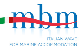 MBM - the italian wave for marine accommodation