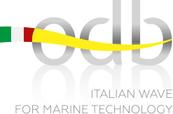 ODB - the italian wave for marine technology